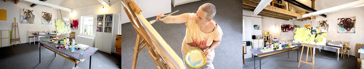 Atelier Ramona Hoffmann